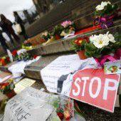 Migranten in Köln attackiert