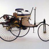 Das Automobil feierte gestern 130. Geburtstag
