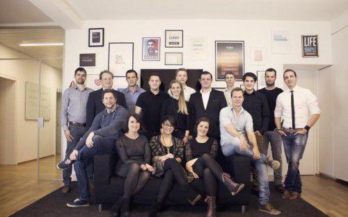 Das Team von TOWA ist nun mit Marketing- und Kommunikationsagenturen auf der ganzen Welt vernetzt.