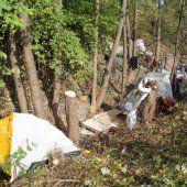 Prozess nach Anschlag auf das Roma-Lager
