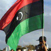 Konfliktparteien bilden Einheitsregierung