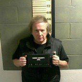 American Pie-Sänger Don McLean verhaftet