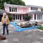 Schatzsuche: Escobars Villa wird abgerissen