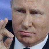 Putin soll den Mord an Ex-Spion gebilligt haben