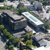 Hubschrauber fliegt Stadtspital nicht mehr an