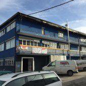 Streit um Lustenauer Asylhaus