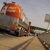 Lustenau will weniger Verkehr