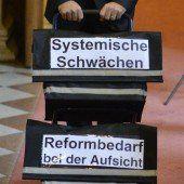 Kanzler und SPÖ-Minister im U-Ausschuss