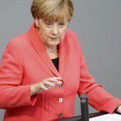 Große Koalition bei Asylpaket II einig