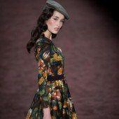 Modewoche in Berlin beginnt extravagant