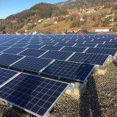 Thüringer wollen Sonnenenergie
