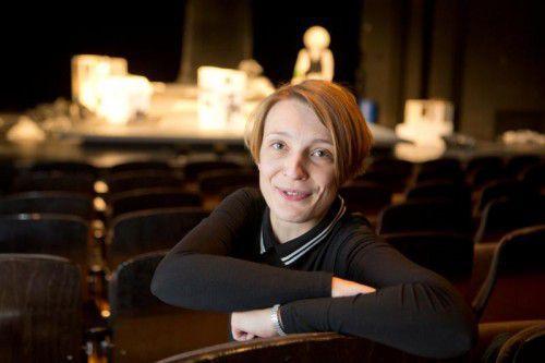 Die österreichische Autorin Petra Maria Kraxner bearbeitet in ihrem nächsten Stück Material der Statistik Austria.