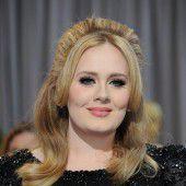 Adele knackt YouTube-Rekord