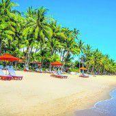 Beliebte Insel Koh Samui
