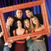 Friends-Stars drehen jetzt ein TV-Special