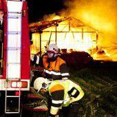 Mehr Feuerwehreinsätze