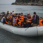 Griechenland, Europa und die Flüchtlinge