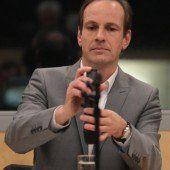 Dieter Egger darf den Emser Stadtrat umbilden
