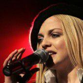 Sängerin Annett Louisan wurde erpresst