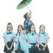 Liechtenstein: Das fliegende Klassenzimmer – Tanztheater und Schauspiel im Gemeindesaal Gamprin. Morgen, Samstag, um 20 Uhr