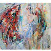 Die Flügel der Liebe