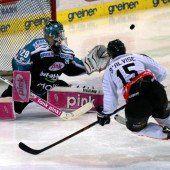 Dornbirn siegte in Linz