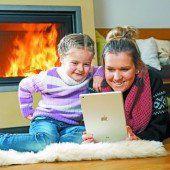 Tablet und VN-Digital: ein unschlagbares Duo