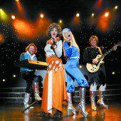 Karten gewinnen für das legendäre ABBA-Musical
