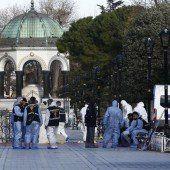 Verheerender Terroranschlag erschüttert Istanbul