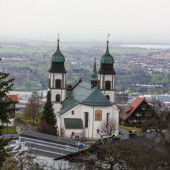 Protest gegen Kirchenrenovierung
