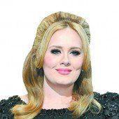 Adele kann nicht nur Balladen
