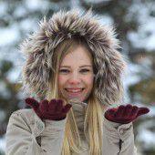 Warm anziehen – denn die Kälte kommt