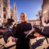 Missen in Mailand