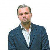 DiCaprio möchte Putin spielen