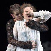 Romeo und Julia erfrischend neu