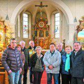 Diözese stärkt die Gegner der Umbaupläne für die Bildsteiner Kirche