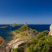 Korsika: Die wilde Insel