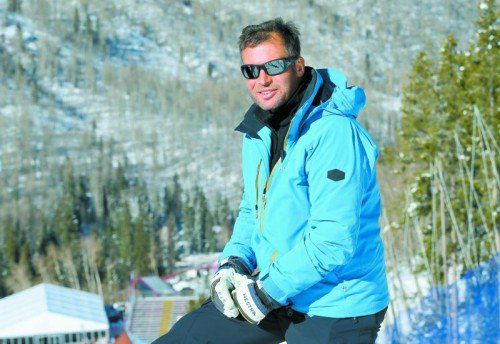 FIS-Rennleiter Hannes Trinkl gab in Kitzbühel grünes Licht.