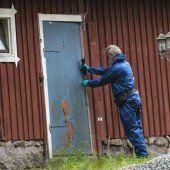 Schwedischer Arzt hielt Frau in Bunker gefangen