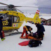 Kostenfalle Hubschrauber