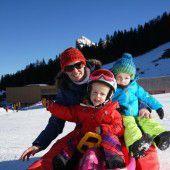 Vorarlberg sportelt wieder