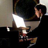Orgel-Wandertag im Dom