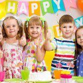 Geburtstagsanzeige gratis