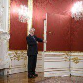 Mehr als nur ein leiser Mediator in der Hofburg
