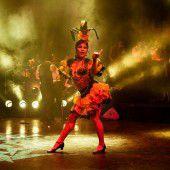 Kubanisches Flair im Festspielhaus