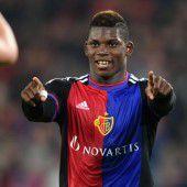 Allofs blitzt ab: 27 Millionen Euro für Embolo