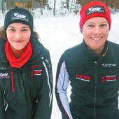 Slalomsieg für Keckeis