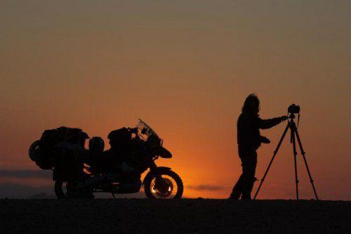 """In """"Planet Wüste"""" zeigt Michael Martin das Phänomen Wüste in einzigartigen, noch nie gezeigten Fotografien."""