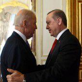 Kurden völlig ausgeliefert