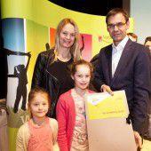 Familienkultur wird für Unternehmen immer mehr zum Standortfaktor